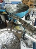 膨胀螺丝组合包装机  螺丝配件包装机 五金配件包装机