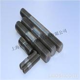 供应0Cr17Ni12Mo2不锈钢双头螺栓 双头螺柱 非标螺栓全螺杆