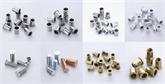 专业开发制造各种规格 铆螺母、汽车硬管接头、汽车配件. 非标冷镦件等产品