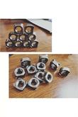 GB13680四角焊接螺母
