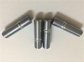 8.8级双头螺柱10.9级双头螺栓高强度双头螺丝GB897GB898GB899GB900