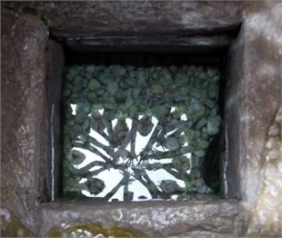 广州番禺井水检测、重金属铁、锰指标检测
