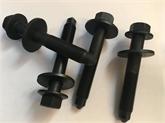 法兰螺栓套搓产品