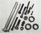 专业红打M16-M36螺栓,螺母及非标件