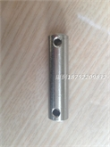 供应不锈钢304 316 316L带孔圆柱销 GB880带孔销