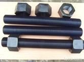 生产8.8级10.9级双头螺柱 双头螺栓GB897GN898GB899GB900