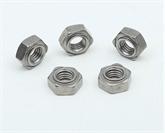 【主打】六角焊接螺母通止规Q370C  DIN929   GB13681六角焊接螺母
