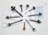 【专业生产】DIN7504L碳钢、不锈钢系列钻尾螺钉 燕尾螺钉 平头钻尾 顶钢瓦螺钉