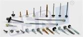 【专业生产】DIN7504N碳钢、不锈钢系列标准件 钻尾螺钉 燕尾螺钉 六角钻尾