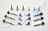 【专业生产】DIN7504K碳钢、不锈钢系列家具、玩具、建筑、机械、设备自攻类标准件
