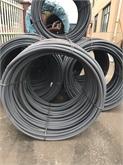 油淬火-回火钢丝  4.0~14.0  4.0~14.0  4.0~12.0  碳素工具钢丝螺丝线