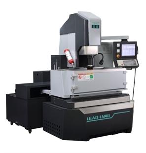 群基數控鏡面放電加工機LN40