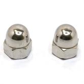 厂家供应JIS B1183六角盖形螺母 盖形螺母定制六角盖形螺母定做