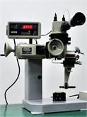 现货/英国 PG Optidress E 电子光学砂轮修整器/成型器 数控阶梯磨床