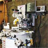 现货/英国 PG Optidress E 加装10倍闭路显像系统 电子光学砂轮修整器阶梯磨