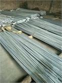 厂家直营定做各种规格 热侵锌/电镀锌拉条