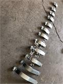 膨胀螺栓 膨胀管卡 胀卡