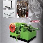台湾长鸿:HH-3625S三模六冲多冲程螺丝打头机,冷镦成型机(最大外径9mm,最大长度95mm
