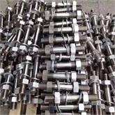 厂价供应GB901 不锈钢201 304 316双头螺栓M3-M100