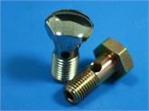 GB31.1六角螺杆带孔螺栓高强度螺栓江苏螺栓
