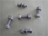 生产国标德标热镀锌外六角螺栓外六角螺丝GB5782GB5783DIN933DIN931