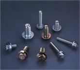 生产DIN6921GB5787GB5789外六角法兰面螺栓法兰面螺丝
