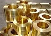 H62国标黄铜带 超薄黄铜带 拉伸黄铜带 规格齐全