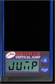 IBrower Timing Systems 美国Brower VERTICAL JUMP 垂直跳跃