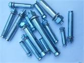 厂家直销金属膨胀螺栓