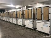 六角螺母、焊点螺母全检光学影像筛选机*摩映供品牌*