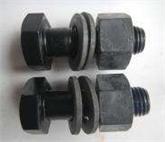 厂家生产钢结构扭剪型高强度螺栓连接副
