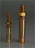 国标膨胀螺栓 香火供应厂家直销 价格优势 质量保证 规格齐全