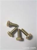 DIN933六角螺栓 4.8级 8.8级
