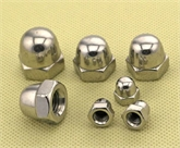 盖形螺母现货供应 厂家直销质量保证