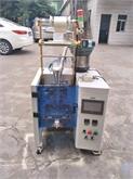 卫浴花洒五金件包装机多款螺丝膨胀混合计数包装机螺丝组装机