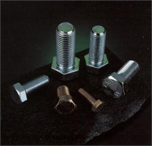 生产8.8级热镀锌外六角螺栓外六角螺丝GB5783GB5782DIN933DIN931