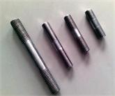 厂家专业 生产双头螺栓 高强度双头 螺栓规格齐全