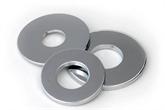 304不锈钢平垫片 平垫圈 高强度垫圈 金属挡圈 金属垫片 热镀锌