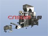 镇江森曼智能全自动100-5000称重包装机自动包装设备厂家直销