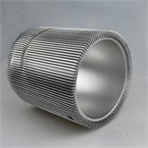 cnc加工 深圳高精密复杂铝合金零件机加工定制五金批量生产厂家