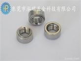 厂家直销CLS/SM10-0 M10-1 M10-2冷镦压铆螺母 机柜铆螺母 薄板紧固件连 接件