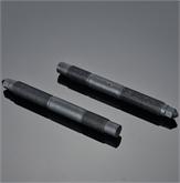 厂家直销 来图可定做各类非标件碳钢双头螺丝牙条紧固件标准件
