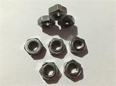 【主打】现货供应GB13681,DIN929六角焊接螺母通止规