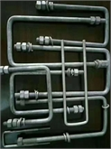 U型丝 U型栓 双头螺栓
