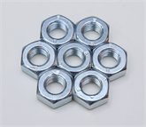 DIN934六角螺母