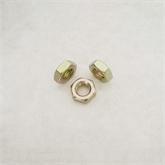 立禾/DIN439/936/GB6172六角薄型螺母(M8)现货直销