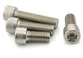 生产8.8级10.9级12.9级圆柱头内六角螺丝 杯头螺丝DIN912GB70.1