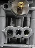 CNC数控车床润滑系统润滑泵P-107