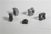 供应高强度四方焊接螺母