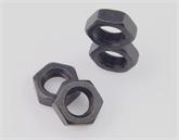 【主打】现货供应GB6173六角细牙薄螺母中碳钢8级/10级